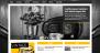MH RetroMag Download Free WordPress Theme