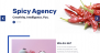 Atlast Agency Download Free WordPress Theme