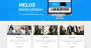 Melos Boxed Download Free WordPress Theme
