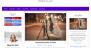 Blog Era Plus Download Free WordPress Theme