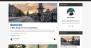 Travelera Lite Download Free WordPress Theme