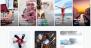 Blossom Pin Download Free WordPress Theme