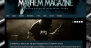MH MusicMag Download Free WordPress Theme