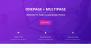 Single Page Maker Download Free WordPress Theme