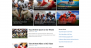 SuperSport Download Free WordPress Theme