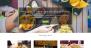Hotel & Restaurant Download Free WordPress Theme
