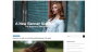 Transference Download Free WordPress Theme