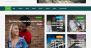 Drizzle Mag Download Free WordPress Theme