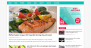 MH HealthMag Download Free WordPress Theme