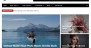 Kathmag Download Free WordPress Theme