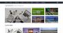 Salient News Download Free WordPress Theme
