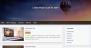 Cude Blog Download Free WordPress Theme