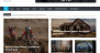 OMag Download Free WordPress Theme