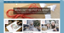 Festive Download Free WordPress Theme