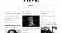 Hive Lite Download Free WordPress Theme