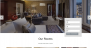 Hotel Hamburg Download Free WordPress Theme