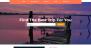 Travel Company Download Free WordPress Theme