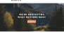 Naturelle Download Free WordPress Theme