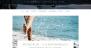 Retina Blog Download Free WordPress Theme