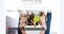 Minimal Blog Download Free WordPress Theme