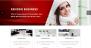 Renden Business Download Free WordPress Theme