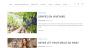 Ritz Download Free WordPress Theme