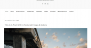 Minimal 20/17 Download Free WordPress Theme