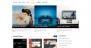 ReviewZine Download Free WordPress Theme