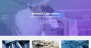 Sciencex Lite Download Free WordPress Theme