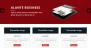 Alante Business Download Free WordPress Theme