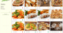 Foodies Download Free WordPress Theme