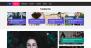 Magazine Base Download Free WordPress Theme