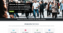 vdequator Download Free WordPress Theme