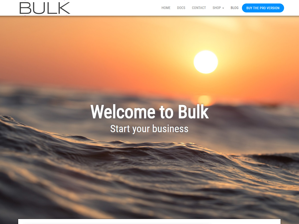 Bulk Download Free Wordpress Theme 3