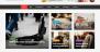 Magazine Point Download Free WordPress Theme