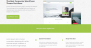 Affluent Download Free WordPress Theme