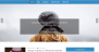 Excel Blog Download Free WordPress Theme