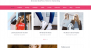 Pashmina Download Free WordPress Theme