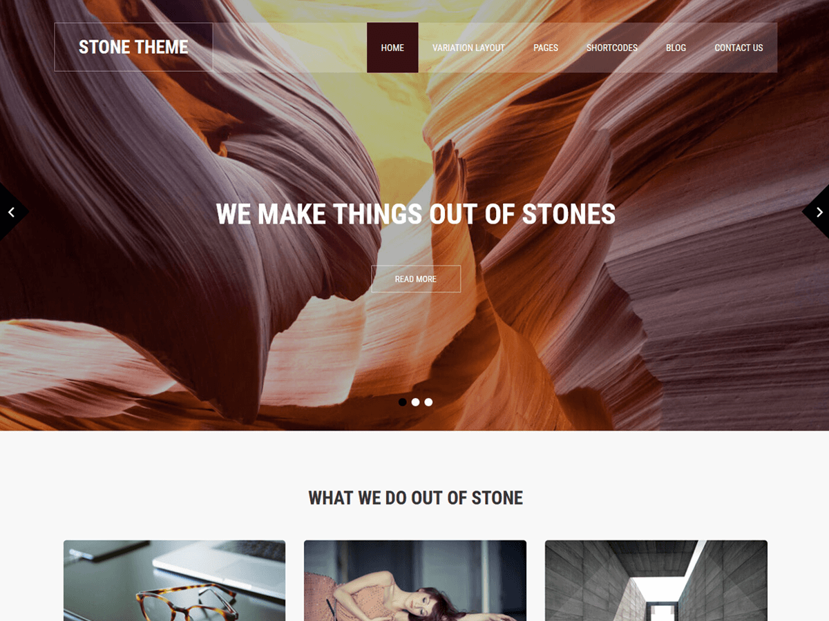 SKT Stone Lite Download Free Wordpress Theme 5