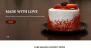 Bakers Lite Download Free WordPress Theme