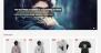 SShop Download Free WordPress Theme