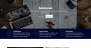 Business Ezone Download Free WordPress Theme