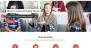 Blush Download Free WordPress Theme