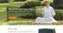 Pranayama Yoga Download Free WordPress Theme