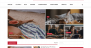 Magazine O Download Free WordPress Theme