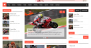 Magazine Plus Download Free WordPress Theme
