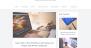 EasyBlog Download Free WordPress Theme