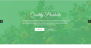Organic Lite Download Free WordPress Theme