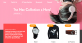 Relic Fashion Store Download Free WordPress Theme