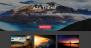 AZA Lite Download Free WordPress Theme